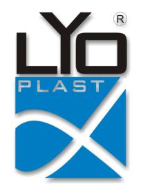 Лого Лиопласт